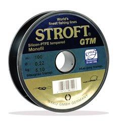 Stroft GTM 0.16MM - 3,0KG - 100M monofilament