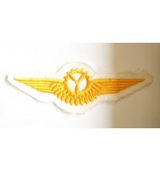 Emblema pilot aviatie 3