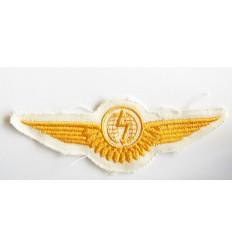 Emblema aviator aurie 7