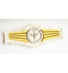 Emblema textila capitan aviatie