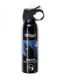 Spray autoaparare impotriva ursilor Walther Bear Defender 225 ml