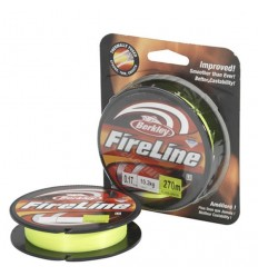 Fir new 2014 fireline galben fluo 015MM 7,9KG 110M