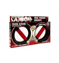 Aparat Fitness Antebrate Iron Gym The Original Iron Arms