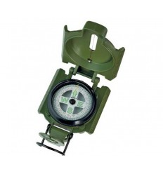 Busola metalica Konustrek green