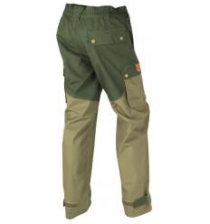 Pantaloni Jahti Jakt Forest verde