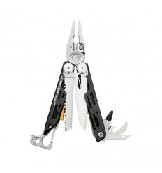 Leatherman Signal multitool 19 functii