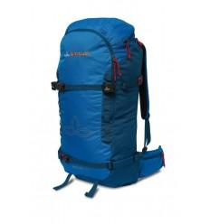 Rucsac Pinguin Ridge 40 litri albastru