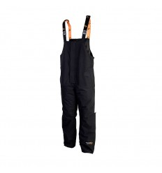 Pantaloni impermeabili Savage Gear Thermo Proguard negri