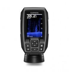Sonar Garmin Striker 4DV GPS display 3.5 inch