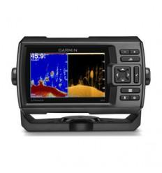 Sonar Garmin Striker 5DV GPS display 4.25 x 2.55 inch