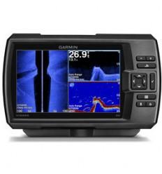 Sonar Garmin Striker 7SV GPS 7 inch