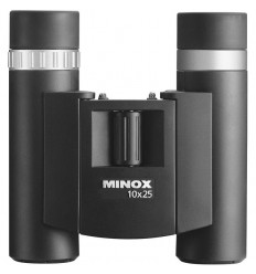 BINOCLU MINOX BD 10X25 BR
