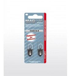 Bec Krypton Maglite S5D