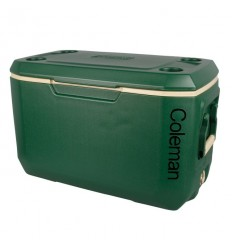 Lada frigorifica Coleman Xtreme 66l Verde