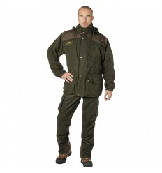 Pantaloni Jahti Jakt Classic hunting 2 verde