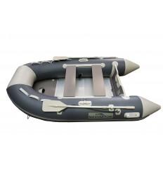 Barca Pneumatica Navigator AD270 cu podina de aluminiu