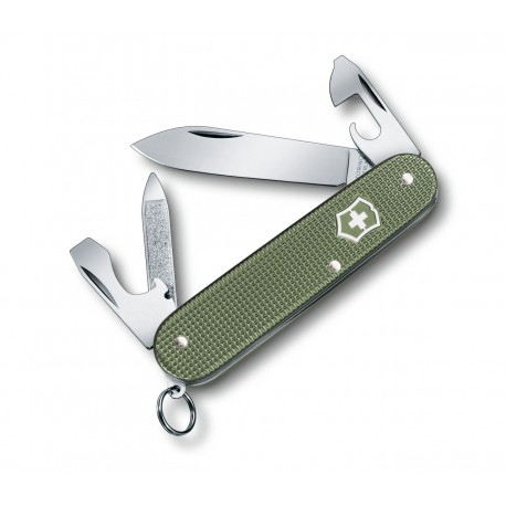 Briceag Victorinox Cadet Alox Limited Edition 2017 olive green