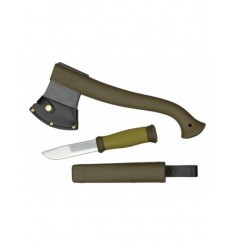 Cutit Mora Outdoor Kit MG otel inoxidabil