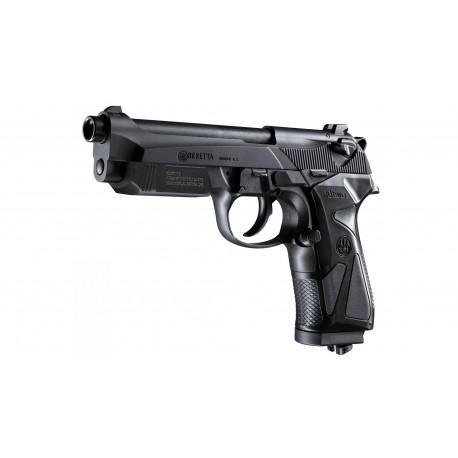 Pistol airsoft CO2 - 1,8 jouli - Umarex Beretta 90Two