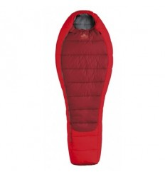 Sac de dormit Pinguin Comfort red 2012 -24°C