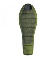 Sac de dormit Pinguin Comfort green 2012 -24°C