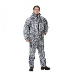 Costum camuflaj iarna zapada