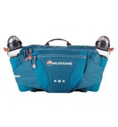 Rucsac lombar 6 litri Montane Batpack morrocan blue