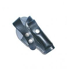 Toc de piele + sector pentru pistol Carpati, ME9, Walther