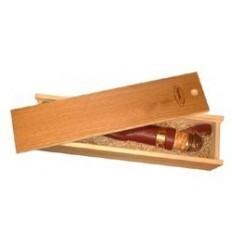 Cutie de lemn pentru cutite Marttiini