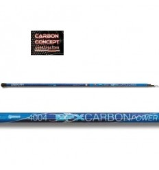 Varga telescopica Lineaeffe APX Carbon Power 3,00M 5-20G