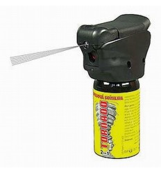 Spray autoaparare 50 ml cu lanterna Tornado