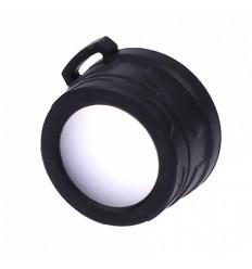 Filtru difuzor alb NFD40 pentru lanterne Nitecore