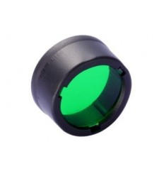 Filtru verde NFG23 Nitecore pentru lanterne