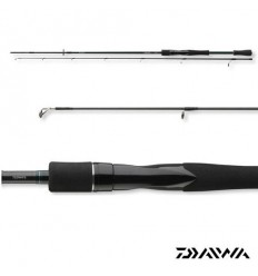 Lanseta Daiwa Powermesh Spin 2.10M 7-28G