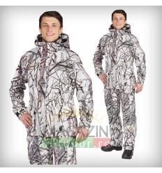 Costum camuflaj zapada 6 piese Jahti Jakt Rosto Premium