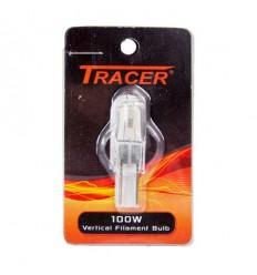 Bec 100 W pentru proiector Tracer