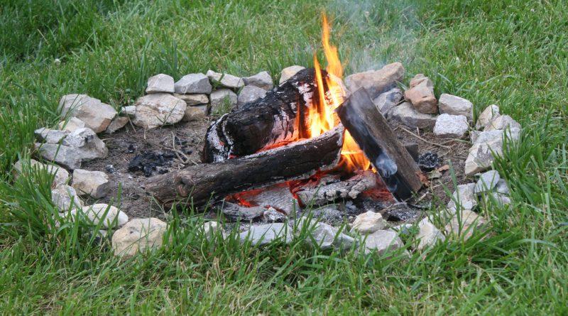 foc camping