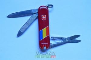briceag Victorinox Romania classic