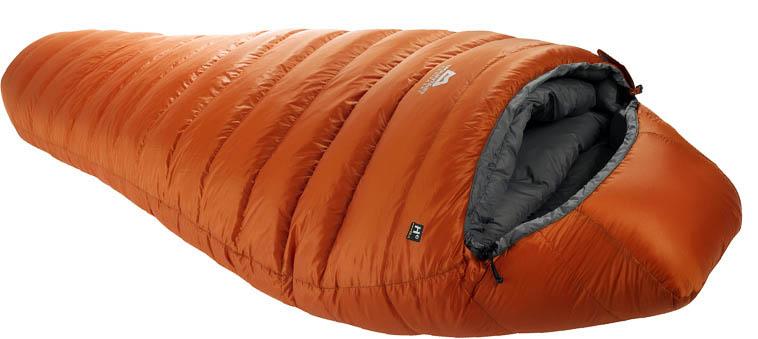 Top 3 factori importanti in alegerea sacului de dormit
