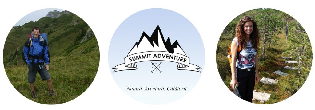 Summit Adventure - fondatori