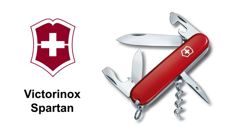 Victorinox Spartan