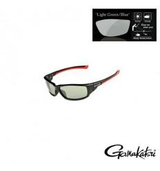Ochelari de soare polarizati Gamakatsu Racer verzi