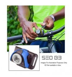 Lanterna led bicicleta Led Lenser SEO B3 Lemon