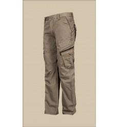 Pantaloni Blaser Neapel 100% bumbac