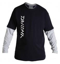 Bluza Daiwa 100% bumbac
