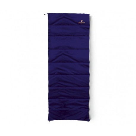 Sac de dormit de vara Pinguin Travel -1°C Navy
