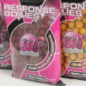 Boilies 15mm capsuni MainLine Response 450 grame
