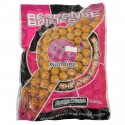 Boilies 15mm Pineaple & Banana MainLine Response 450 grame