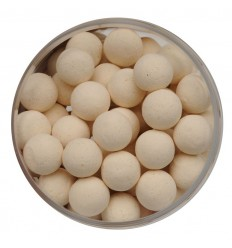Pop-up boilies fluo 10 mm Milk Toffee MainLine