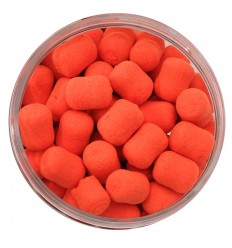 Boilies pop-up fluo Dumbel tutti frutti 15mm Mainline